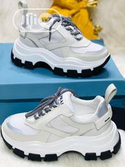 Prada Unisex Sneakers | Shoes for sale in Lagos State, Lagos Island