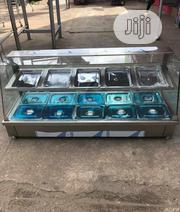 Food Warmer 10plate Up And Down | Restaurant & Catering Equipment for sale in Lagos State, Ojo