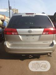 Toyota Sienna 2005 Gold | Cars for sale in Abuja (FCT) State, Gwarinpa