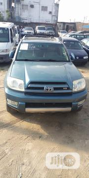Toyota 4-Runner 2004 Blue | Cars for sale in Lagos State, Amuwo-Odofin