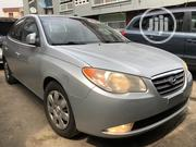 Hyundai Elantra 2007 2.0 GLS Silver | Cars for sale in Lagos State, Lagos Mainland