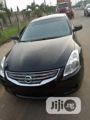 Nissan Altima 2012 Black | Cars for sale in Lagos State, Ikeja