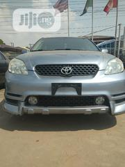 Toyota Matrix 2006 Silver | Cars for sale in Lagos State, Lekki Phase 2