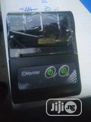 Mprinter Bluetooth Mobile Printer (58mm) | Printers & Scanners for sale in Lagos State, Ikeja
