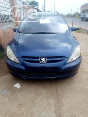 Peugeot 307 SW 2003 Blue | Cars for sale in Lagos State, Ikotun/Igando