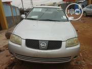 Nissan Sentra 2006 Silver | Cars for sale in Lagos State, Kosofe