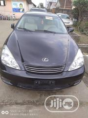 Lexus ES 2002 300 Black | Cars for sale in Rivers State, Port-Harcourt