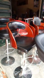 Wooding Bar Stool | Furniture for sale in Lagos State, Victoria Island
