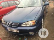 Nissan Almera 2004 Tino Blue | Cars for sale in Lagos State, Apapa