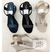 Tovivans Wedge Sandals | Shoes for sale in Lagos State, Ikeja