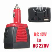 Car Inverter, Convert 12v To 220v | Vehicle Parts & Accessories for sale in Lagos State, Ifako-Ijaiye