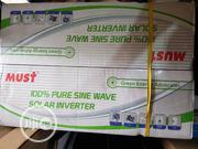 5kva Must Hybride Inverter | Electrical Equipment for sale in Lagos State, Ojo