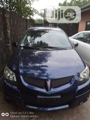 Pontiac Vibe 2005 GT Blue | Cars for sale in Rivers State, Port-Harcourt