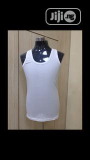 Ozlem Men's Singlet Pack of 6   Clothing for sale in Lagos State, Ajah