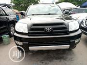 Toyota 4-Runner 2005 Black | Cars for sale in Lagos State, Lagos Mainland