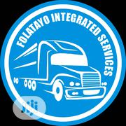 Folatayo Integrated Services | Logistics Services for sale in Ogun State, Abeokuta South