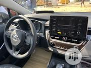 New Toyota Corolla 2019 LE Eco (1.8L 4cyl 2A) Black | Cars for sale in Abuja (FCT) State, Garki 2