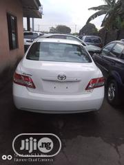 Toyota Camry 2011 White | Cars for sale in Rivers State, Port-Harcourt