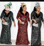 Trending Turkish Ceremonial Gown. Out Fit for the Queen 👑 | Clothing for sale in Lagos State, Lagos Island