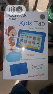Iconix Kids Educational Tablet | Toys for sale in Lagos State, Ikeja