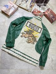 Gucci Jacket Available in Green Color Order Yours Now | Clothing for sale in Lagos State, Lagos Island