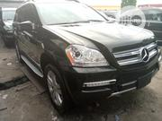 Mercedes-Benz GL Class 2011 Black | Cars for sale in Lagos State, Lagos Mainland