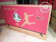 "LG 55"" Inches Smart Uhd TV 