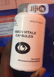 TOTAL CURE TO Glaucoma, Catarract, Blurred Vision. | Vitamins & Supplements for sale in Kwara State, Ilorin West