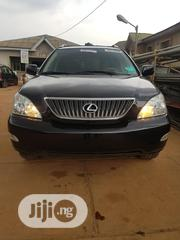 Lexus RX 2004 Black | Cars for sale in Ogun State, Abeokuta South