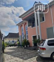 4 Bedroom Duplex With 2 Rooms BQ in GRA | Houses & Apartments For Sale for sale in Rivers State, Port-Harcourt