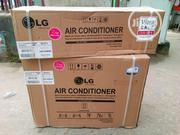 LG 1.5hp Pure Copper | Home Appliances for sale in Lagos State, Ojo