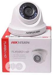 Hikvision Ds-2ce56c0t-irp(2.8mm) Indoor Camera | Security & Surveillance for sale in Lagos State, Ikeja