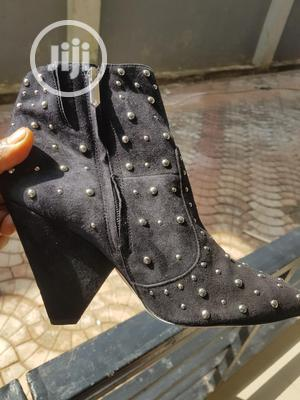 best sale so cheap nice cheap Sam Edelman Female Boots in Enugu - Shoes, Mr Neo | Jiji.ng for ...