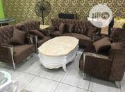 New Design 7 Seaters Sofa Chair | Furniture for sale in Lagos State, Lagos Mainland