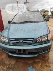 Toyota Picnic 2004 Blue | Cars for sale in Lagos State, Ikorodu