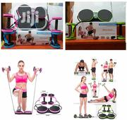 Multifunctional Abdominal Wheel   Sports Equipment for sale in Lagos State, Alimosho
