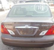 Toyota Avalon 2002 Brown | Cars for sale in Lagos State, Lekki Phase 1