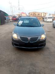 Pontiac Vibe 2005 1.8 AWD Gray | Cars for sale in Lagos State, Ikotun/Igando