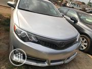 Toyota Camry 2012 Silver | Cars for sale in Oyo State, Ibadan North