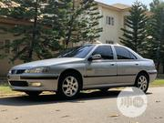 Peugeot 406 2004 2.0 HDi ST Silver | Cars for sale in Abuja (FCT) State, Wuse II