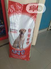 20kg Bag Of Artu Dry Food | Pet's Accessories for sale in Abuja (FCT) State, Kubwa