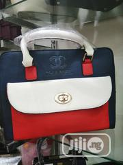Red, Navy and White Chanel Inspired Handbag - | Bags for sale in Lagos State, Ikeja