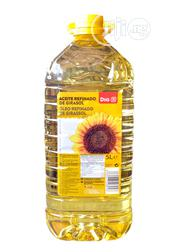 Girasol Sunflower Oil - 5 Litres | Meals & Drinks for sale in Lagos State, Lagos Mainland