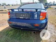 Toyota Celica 2004 GT Action Package Blue | Cars for sale in Kaduna State, Kaduna