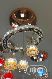 Led Pendants Light 3 In1orange   Home Accessories for sale in Lagos State, Lagos Mainland