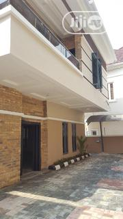 Nicely Built 4 Bedroom Fully Detached Duplex At Chevron Drive For Sale | Houses & Apartments For Sale for sale in Lagos State, Lekki Phase 2