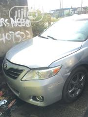 Toyota Camry 2010 Silver | Cars for sale in Lagos State, Ikotun/Igando