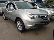 Acura MDX 2008 Silver | Cars for sale in Lagos State, Lagos Mainland