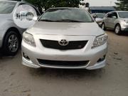 Toyota Corolla 2010 Silver   Cars for sale in Lagos State, Lagos Mainland