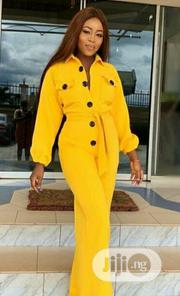A Beautuful Jumpsuit For Your Outings | Clothing for sale in Lagos State, Amuwo-Odofin
